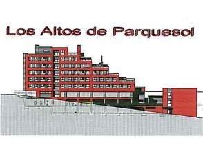 Los Altos de Parquesol, C/ Enrique Cubero s/n, Parquesol (Valladolid Capital)