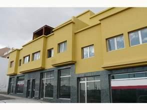 Edificio Calle Huelva