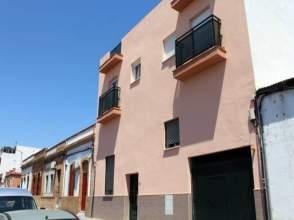 Calle Pérez Galdos, Huelva