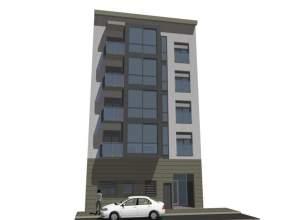 Edificio C/ Foment 20-22