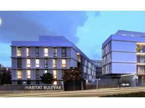 Habitat Bulevar