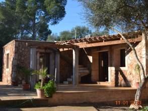 Finca rústica en venta en calle Campos-Santanyí