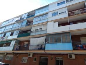 Piso en alquiler en calle Santander