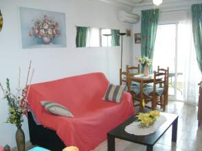 Apartamento en venta en Avenida Fonteta, nº 15
