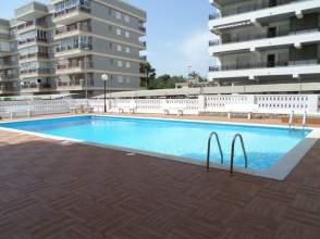Apartamento en alquiler en Playa Els Terrers
