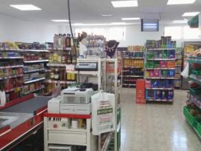 Local comercial en alquiler en calle Fontan, nº 4