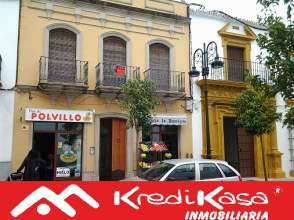 Piso en alquiler en calle Corredera, nº 11