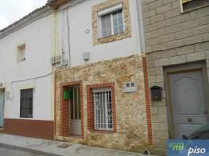 Casa unifamiliar en venta en calle Castillo