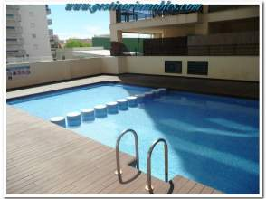 Apartamento en alquiler en calle Els Ullals, nº 1