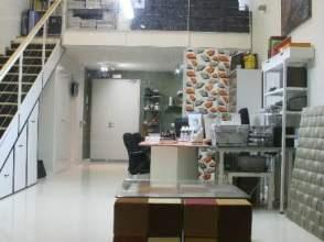 Loft en venta en calle Julian Camarillo