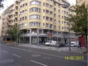 Local comercial en alquiler en calle Iparralde