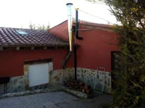 Casa rústica en venta en Trigueros del Valle
