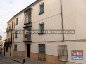 Casa en venta en calle Zona Ayuntamiento-Llano