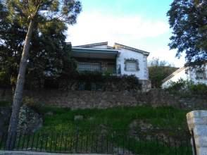 Chalet rústico en alquiler en calle Cuesta Blanca, nº 4
