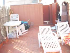 Piso en alquiler en calle Guatemala