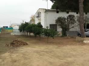 Chalet rústico en venta en Carretera Guadalupe