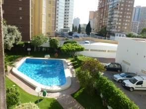 Apartamento en alquiler en Avenida Dr. Orts Llorca