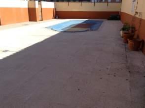 Chalet pareado en alquiler en calle Navarra
