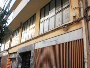 Oficinas de alquiler en arrancapins distrito extramurs for Oficinas la caixa valencia capital