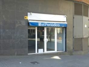 Local comercial en alquiler en calle Sant Fructuos