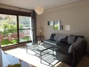 Apartamento en alquiler en Urbanización Golf Hills Estepona, nº 1