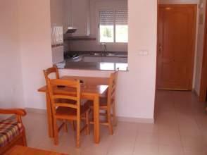Apartamento en alquiler en Avenida Bello Horizonte, nº 1