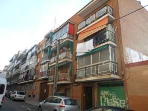 Alquiler de pisos en pueblo nuevo distrito ciudad lineal for Pisos en pueblo nuevo