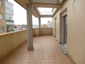 Ático en venta en calle San Juan, Molina de Segura por 153.800 €