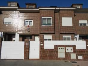 Casa adosada en venta en calle Luis de Gongora, nº 49