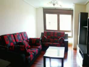 Apartamento en alquiler en calle Carmelo Alonso Bernaola, Medina de Pomar por 350 € /mes