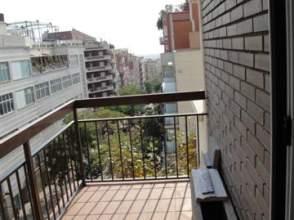 Piso en alquiler en calle Castillejos