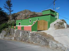 Casa rústica en alquiler en Avenida Lomo La Vega