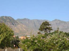 Chalet unifamiliar en alquiler en Los Almendros