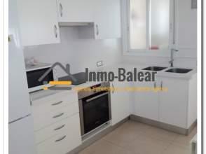 Apartamento en alquiler en Can Pastilla
