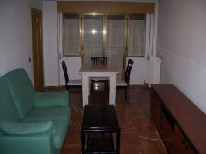 Apartamento en alquiler en Avenida General Franco