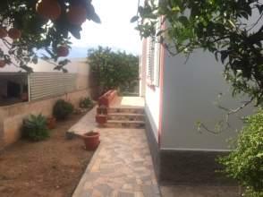 Casa unifamiliar en alquiler en Avenida San Jordi