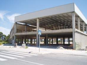 Nave industrial en venta en Avenida Federico Garcia Lorca