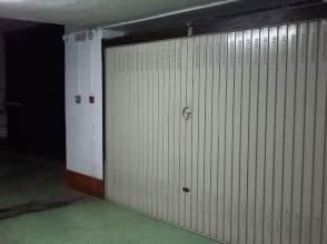 Garaje en alquiler en Avenida Ernio Bidea, nº 26