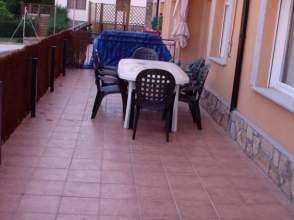 Piso en alquiler en calle Linares, nº 8