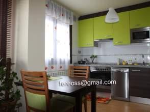 Apartamento en alquiler en calle Concejo de Pesoz, nº 13