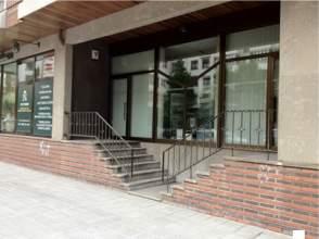 Oficina en alquiler en calle Novial Salcedo, nº 3, Areeta (Getxo) por 2.250 € /mes