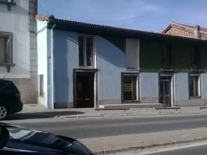 Casa adosada en alquiler en Carretera Salamanca, nº 17-1