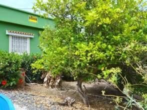 Chalet unifamiliar en venta en calle Casas de Aguilar, nº 17