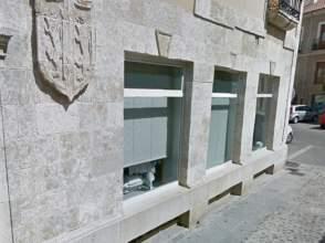 Local comercial en alquiler en calle Sánchez Arjona, nº 13