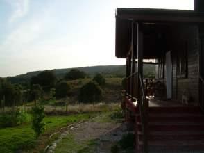 Casa rústica en alquiler en Camino San Juan