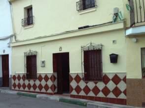 Casa adosada en alquiler en calle Andalucia, nº 27, Benamocarra por 300 € /mes