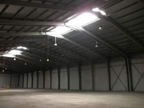 Nave industrial en alquiler en Carretera Barratera, Km 2