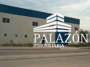 Nave industrial en alquiler en Polígono Industrial San Roque, nº 1