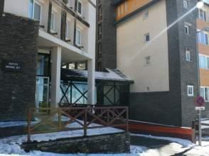 Estudio en alquiler en calle Cauchiles, nº 1
