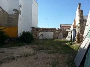 Terreno en venta en calle Pacheco, nº 3